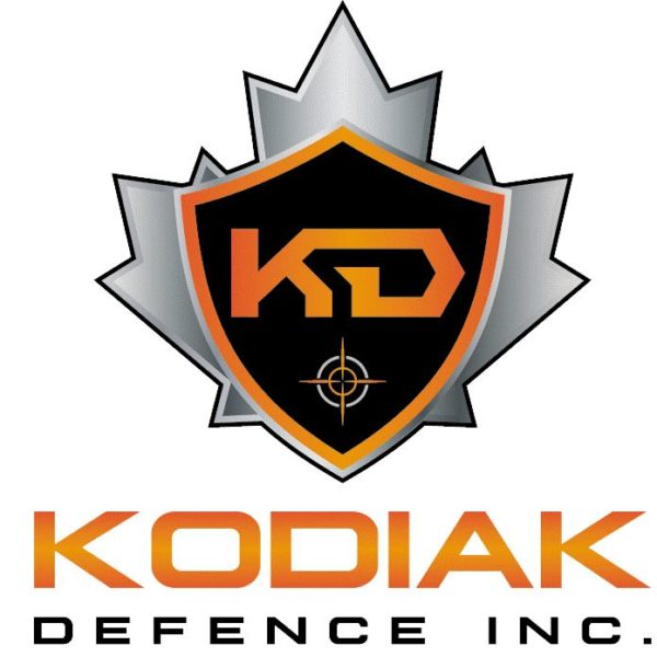 Kodiak Defense Inc.